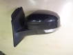 FORD FOCUS MK 5   2014 - 2015  DOOR MIRROR  ELECTRIC BLACK PASSENGER SIDE  ELECTRIC  USED